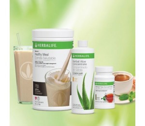 Herbalife products l 450x390